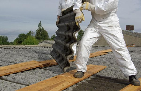 Asbestos Building Inspections
